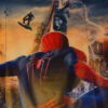 Amazing Spider-Man 2 Banner Offers First Look At Rhino, Green Goblin?