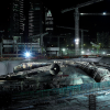 A Full Scale Millennium Falcon Completed for STAR WARS: EPISODE VII? WOW!!
