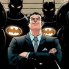 Possible Plot Point for 'Batman vs Superman' Has a Bitter Bats Brandishing Battle Bots
