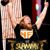 The Slammy Awards and Fan Voting, Backstage Chaos and real Verbal Fights?