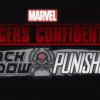 …The Avengers get punished for being Confidential.