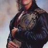 Bret Hart for Canada's Walk of Fame