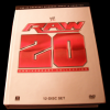 20 Years of RAW – 20 Episode Collection Review