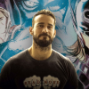 Retired Wrestler CM Punk to Write Thor Comic