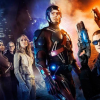 Catch your first look at The Flash & Arrow Spinoff – DC's Legends of Tomorrow..TODAY